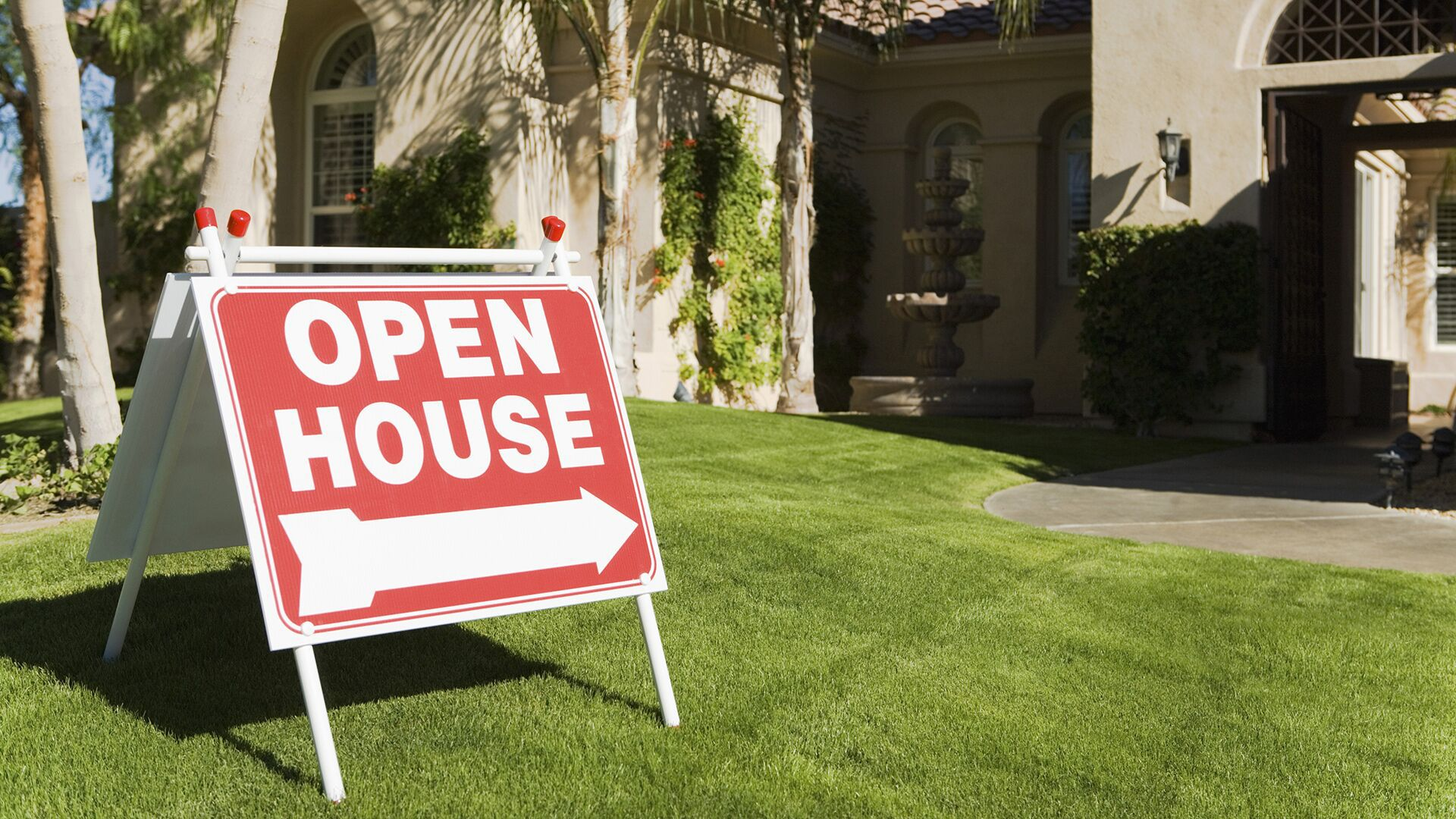 8 Steps to a Powerful Open House